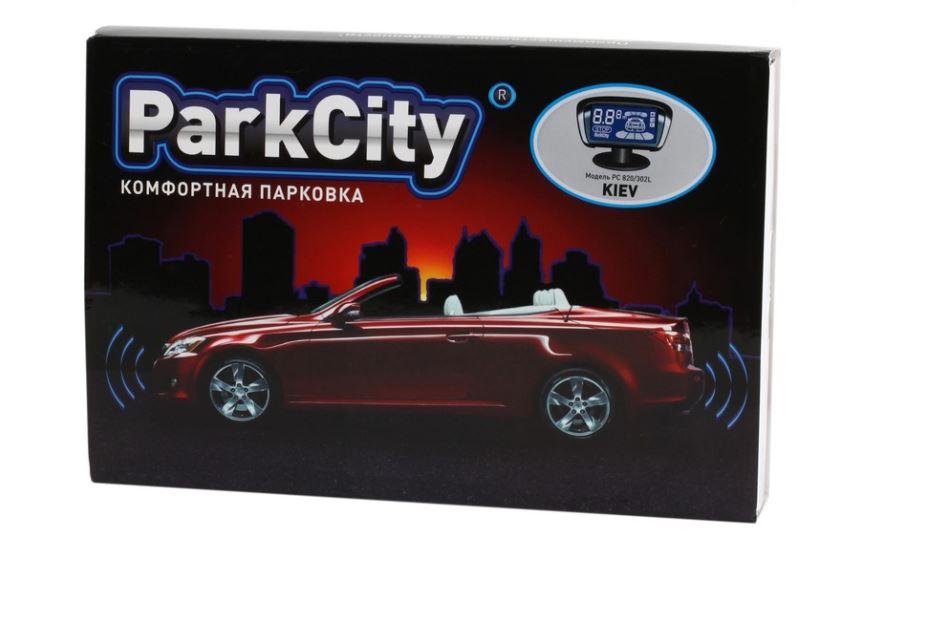 парктроник parkcity kiev пример упаковка