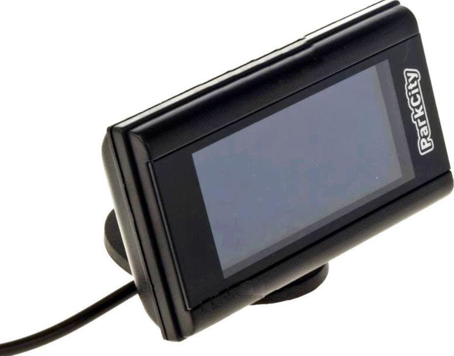 парковочный радар parkcity tallinn дисплей