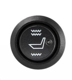 Подогрев автомобильных сидений gt h01 кнопка