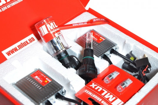 ксенон xenon mlux simle 35 комплект
